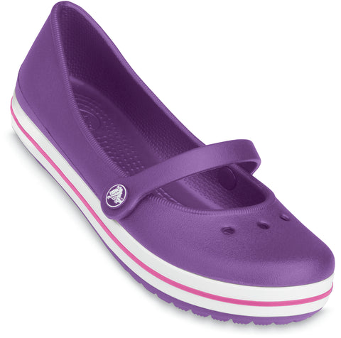 Crocs™ Girls Genna clogs 11021 - Alna Vi Shoes