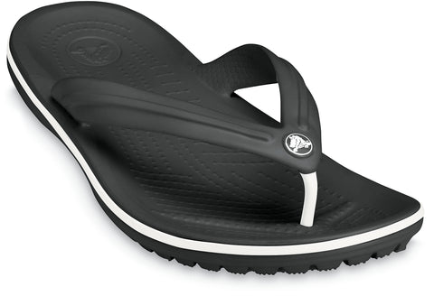 Crocs™ Mens Crocband™ Flip 11033 - Alna Vi Shoes