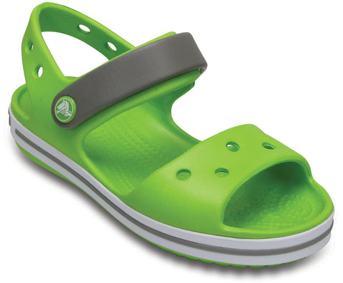 Crocs™ KIds Crocband™ Sandals 12856 - Alna Vi Shoes