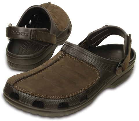 Crocs™ Mens Yukon Mesa Clogs 203261 - Alna Vi Shoes