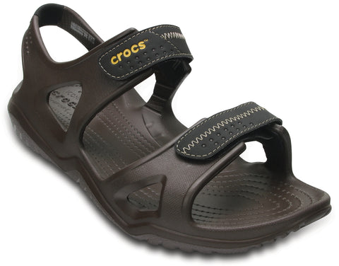 Crocs™ Men's Swiftwater River Sandals 203965 - Alna Vi Shoes