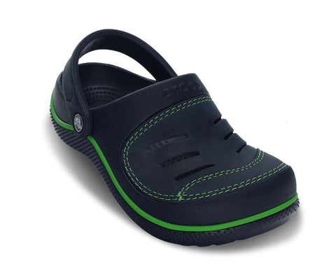 Crocs™ Boys Yukon Clogs 14097 - Alna Vi Shoes