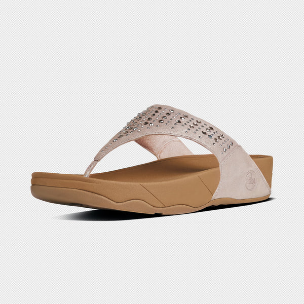 ab474a77aef5 FitFlop™ Women Novy 507 LEATHER Flip Flops – Alna Vi Shoes