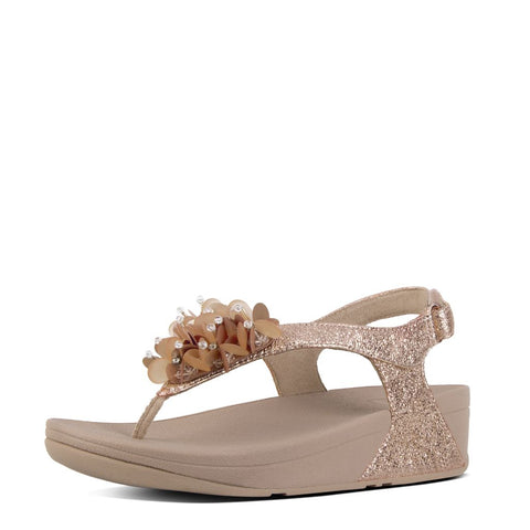 FitFlop™ Women Boogaloo Sandal I37  Sandals - Alna Vi Shoes