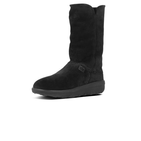 FitFlop™ Women mukluk Supercush C73 Suede Boots