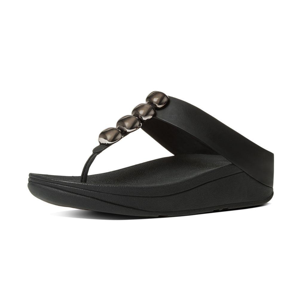140d2cd9888dab FitFlop™ Women Rola B87 Flip Flops – Alna Vi Shoes
