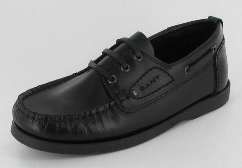 Gant Boys Timby 47.45003 LEATHER Shoes - Alna Vi Shoes