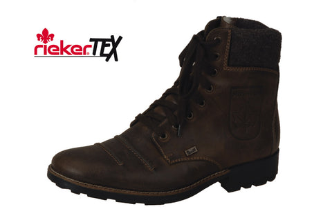 Rieker Mens 36032 Ron - Alna Vi Shoes