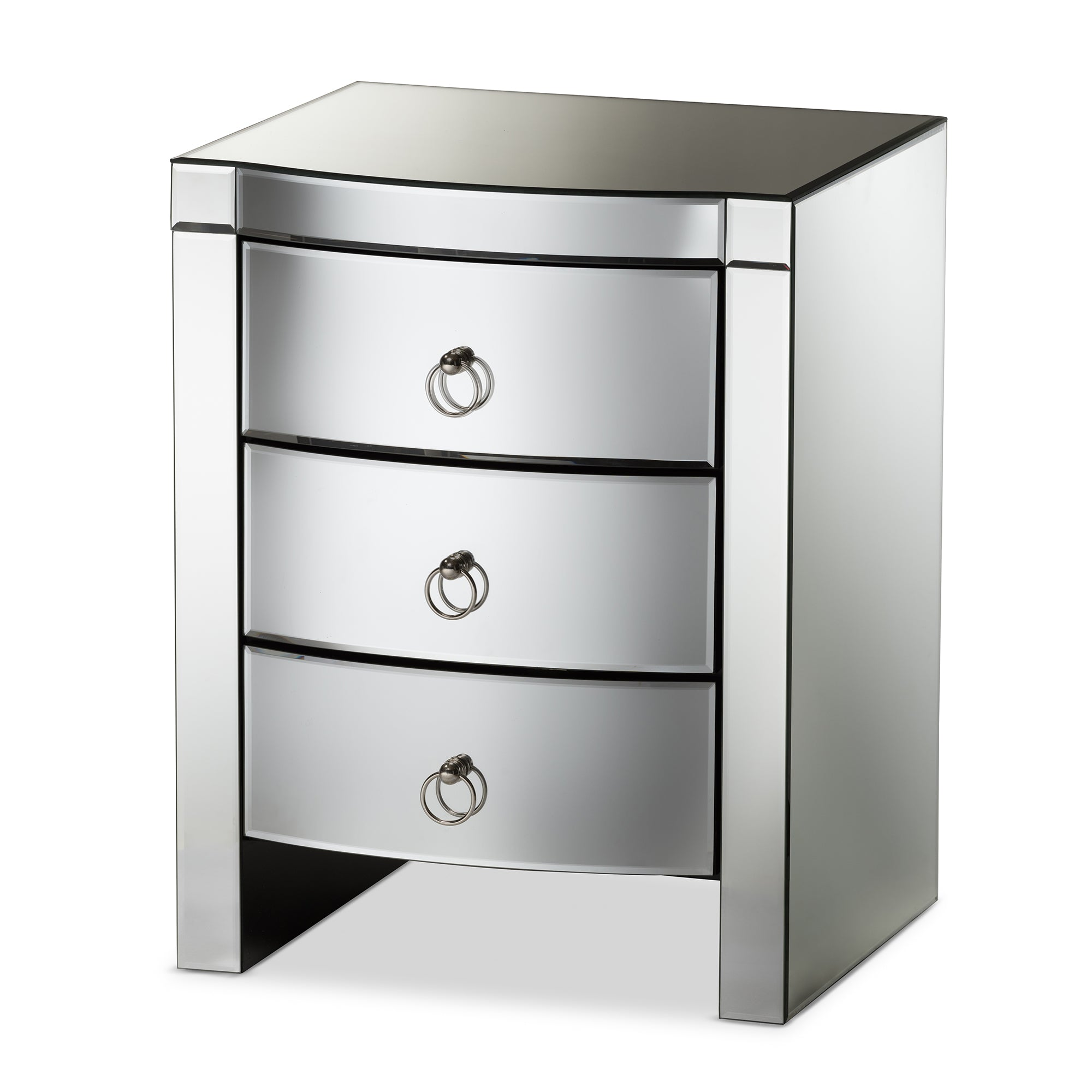 drew leaf white american stand by with drawer furniture products detailing acanthus nightstand night