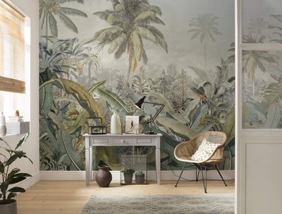 Find Simple Ideas for a Gorgeous Tropical Decor