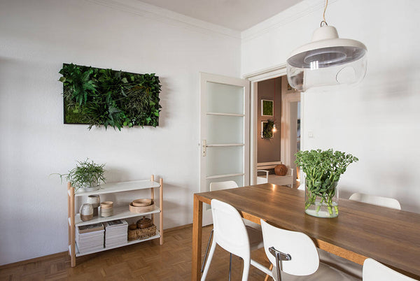 Plant Wall Art at Forest Homes