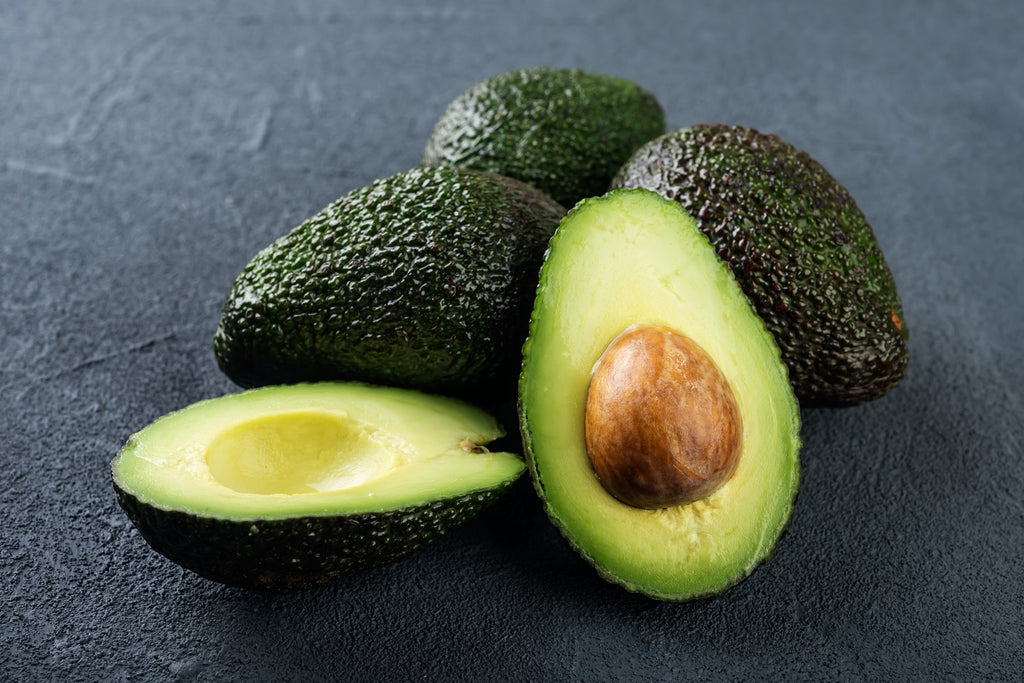 avocado - Natural Ingredients for skin at Forest Homes