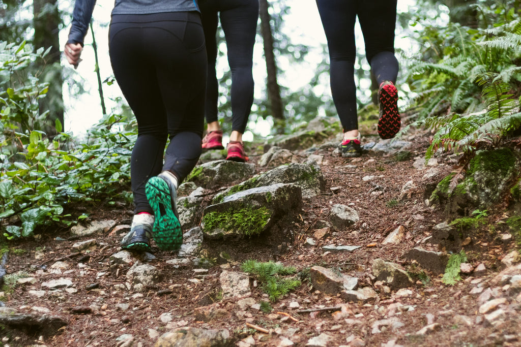 The health benefits of performing physical indoor nature activities