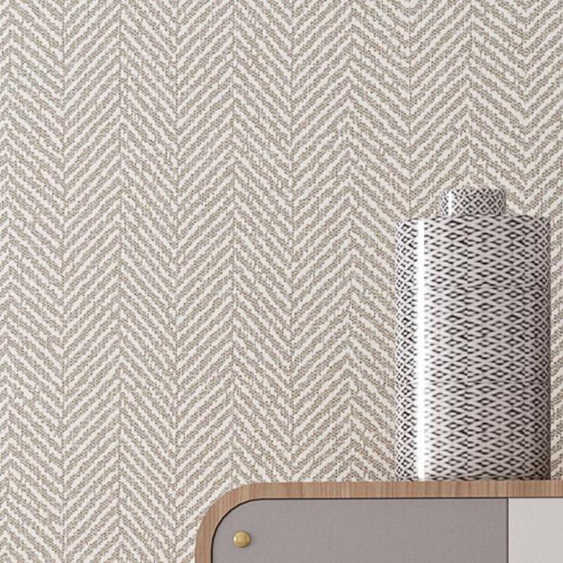 Pattern Wallpaper at Forest Homes