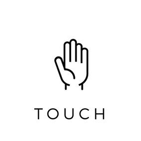 touch natural home decor