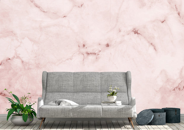 nature Wall Decor, Kootenay Rose Mural Wallpaper (m²), beautiful natural decor, nature inspired designs, best home decor, Forest Homes