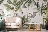 nature Wall Decor, Monte Argentario Mural Wallpaper, beautiful natural decor, nature inspired designs, best home decor, Forest Homes