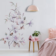 nature Wall Decor, Sunny Lecce Mural Wallpaper, beautiful natural decor, nature inspired designs, best home decor, Forest Homes