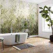 Aina Forest Mural Wallpaper