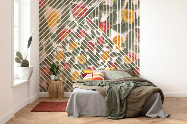 nature Wall Decor, Fine Cactus Wallpaper Mural, beautiful natural decor, nature inspired designs, best home decor, Forest Homes