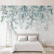 nature Wall Decor, Forest Fresco Mural Wallpaper (m²), beautiful natural decor, nature inspired designs, best home decor, Forest Homes