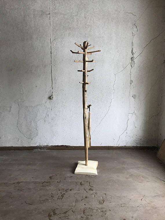 nature Storing and Organising, Aspen Standing Rack, beautiful natural decor, nature inspired designs, best home decor, Forest Homes