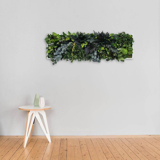 nature Wall Decor, Jungle Wide Plant Wall Art, beautiful natural decor, nature inspired designs, best home decor, Forest Homes