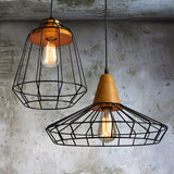 nature Lighting, Bur Hanging Light, beautiful natural decor, nature inspired designs, best home decor, Forest Homes