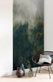 nature Wall Decor, Natural Guardian Mural Wallpaper, beautiful natural decor, nature inspired designs, best home decor, Forest Homes