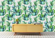 nature Wall Decor, Saguaro Cactus Wallpaper (m²), beautiful natural decor, nature inspired designs, best home decor, Forest Homes