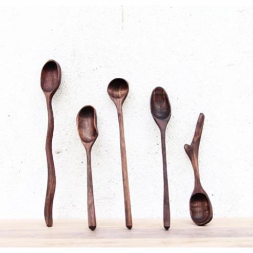 Best Cooking and Eating at great price, Adansonia Handmade Spoon Collection, Beautiful Natural Decor, Nature inspired Designs, home decor, Forest Homes