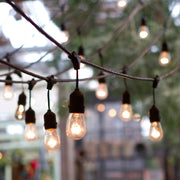 nature Lighting, Wald Outdoor String Lights, beautiful natural decor, nature inspired designs, best home decor, Forest Homes
