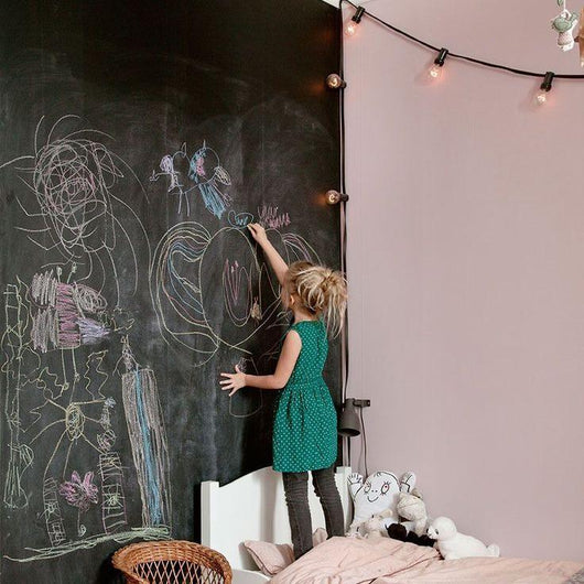 Best Wall Decor At Great Price Chalkboard Black Wallpaper Beautiful Natural Nature