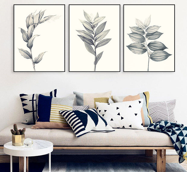 nature Wall Decor, Crescita Canvas Prints, beautiful natural decor, nature inspired designs, best home decor, Forest Homes