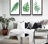 Nature decor, Wall Decor, Grandis Canvas Prints, Beautiful Natural Decor, Nature inspired Design, home decor, Forest Homes