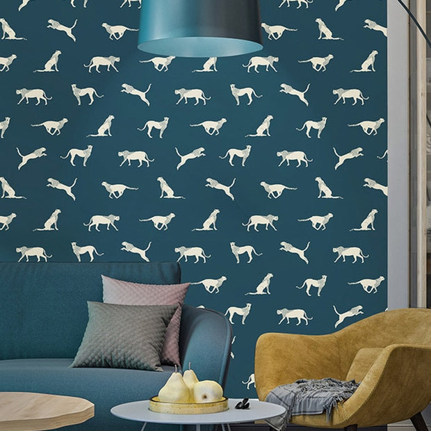 nature Wall Decor, Jungle Kids Wallpaper (2X), beautiful natural decor, nature inspired designs, best home decor, Forest Homes