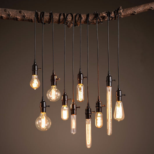 Nature Decor, Lighting, The Vines Hanging Lights, Beautiful Natural Decor,  Nature Inspired