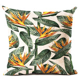 Nature inspired decor, Comfort, Cordyline Fruticosa Cushion Covers, Beautiful Natural Decor, Nature Designs, home decor, Forest Homes