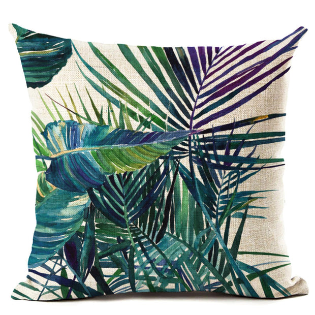 nature Comfort, Crinum Lilies Cushion Covers, beautiful natural decor, nature inspired designs, best home decor, Forest Homes