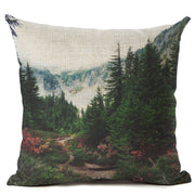 nature Comfort, Horanuku Cushion Covers, beautiful natural decor, nature inspired designs, best home decor, Forest Homes