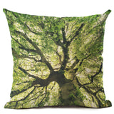 nature Comfort, Paisaia Cushion Covers, beautiful natural decor, nature inspired designs, best home decor, Forest Homes