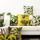 nature Comfort, Arjun Cushion Covers, beautiful natural decor, nature inspired designs, best home decor, Forest Homes