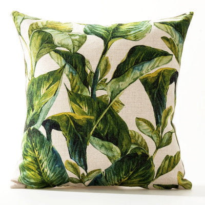 nature Comfort, Talispatra Cushion Covers, beautiful natural decor, nature inspired designs, best home decor, Forest Homes
