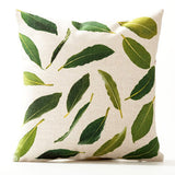 Nature decor, Comfort, Atis Cushion Covers, Beautiful Natural Decor, Nature inspired Design, home decor, Forest Homes