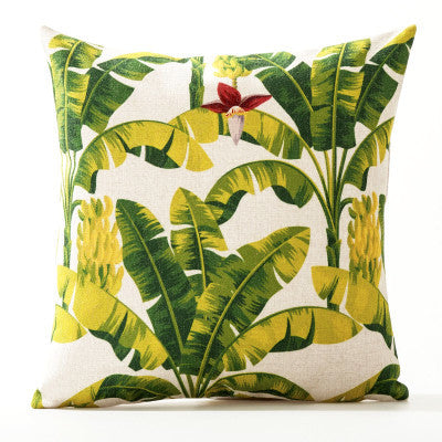 nature Comfort, Lahasun Cushion Covers, beautiful natural decor, nature inspired designs, best home decor, Forest Homes