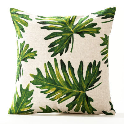 nature Comfort, Jangalii Cushion Covers, beautiful natural decor, nature inspired designs, best home decor, Forest Homes