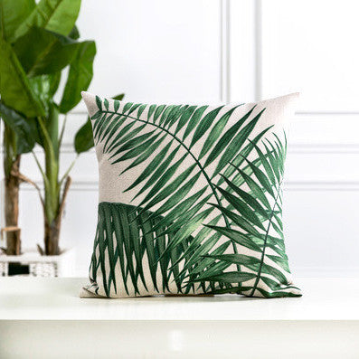 nature Comfort, Ferula Cushion Covers, beautiful natural decor, nature inspired designs, best home decor, Forest Homes
