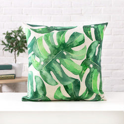 Nature decor, Comfort, Spondias Cushion Covers, Beautiful Natural Decor, Nature inspired Design, home decor, Forest Homes