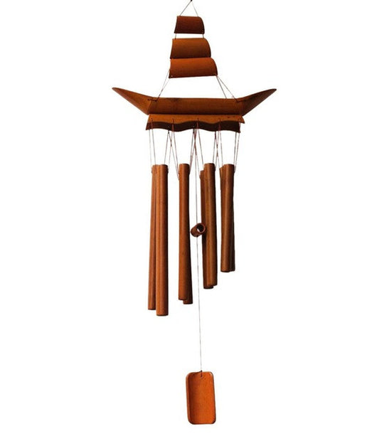 nature inspired Coromell Chimes, Beautiful, unique Sound Effects, Forest Homes, Natural Decor, Nature inspired Design, home decor