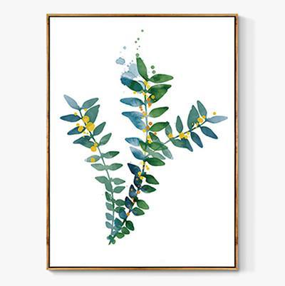 nature Wall Decor, Autumn Sibirica Canvas Prints, beautiful natural decor, nature inspired designs, best home decor, Forest Homes
